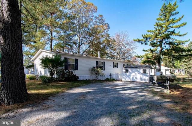 34365 River Road #4962, MILLSBORO, DE 19966 (#DESU151202) :: The Allison Stine Team