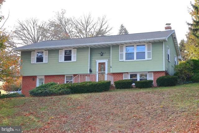 1 Briarcliff Road, ELIZABETHTOWN, PA 17022 (#PALA143162) :: The Joy Daniels Real Estate Group