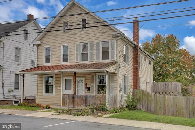 668 State Street, LEMOYNE, PA 17043 (#PACB119208) :: The Joy Daniels Real Estate Group