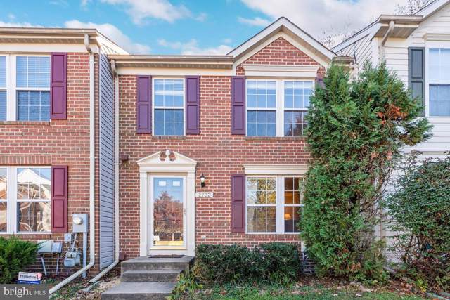 2732 Thornbrook Court, ODENTON, MD 21113 (#MDAA418292) :: John Smith Real Estate Group