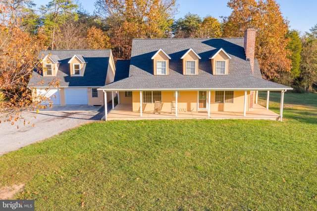 254 Ladybug Lane, KEARNEYSVILLE, WV 25430 (#WVJF137094) :: Keller Williams Pat Hiban Real Estate Group