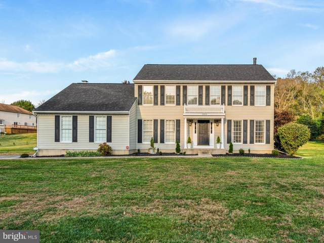 15933 York Road, SPARKS, MD 21152 (#MDBC477776) :: Keller Williams Pat Hiban Real Estate Group