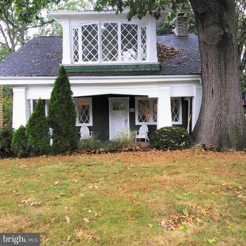 518 Woodland Avenue, CHELTENHAM, PA 19012 (#PAMC630774) :: Erik Hoferer & Associates