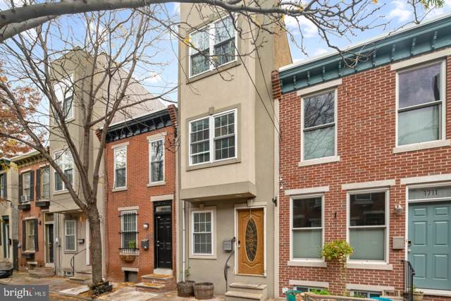 1713 Webster Street, PHILADELPHIA, PA 19146 (#PAPH848544) :: ExecuHome Realty