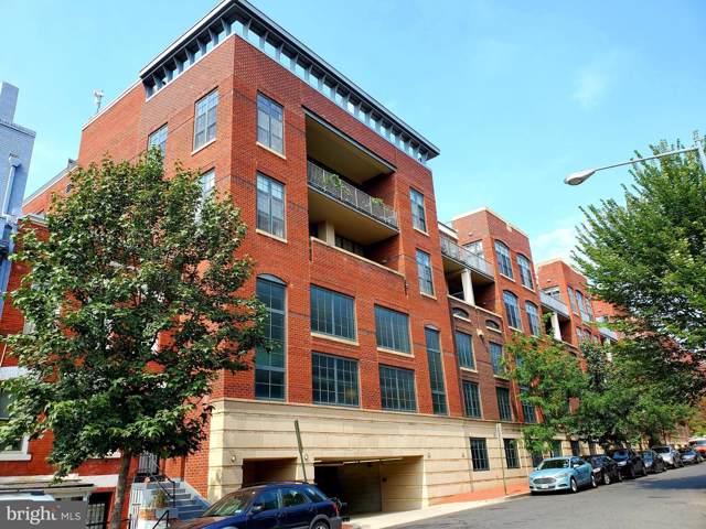 2328 Champlain Street NW #424, WASHINGTON, DC 20009 (#DCDC449382) :: Viva the Life Properties
