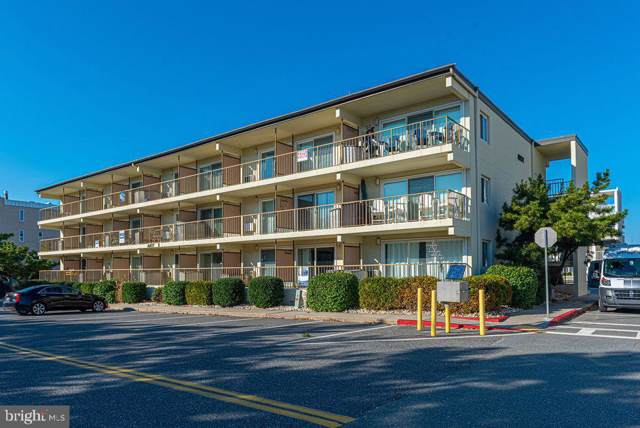 2 137TH Street #306, OCEAN CITY, MD 21842 (#MDWO110322) :: AJ Team Realty