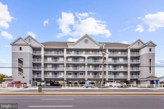 2101 Philadelphia Avenue #402, OCEAN CITY, MD 21842 (#MDWO110324) :: Atlantic Shores Realty