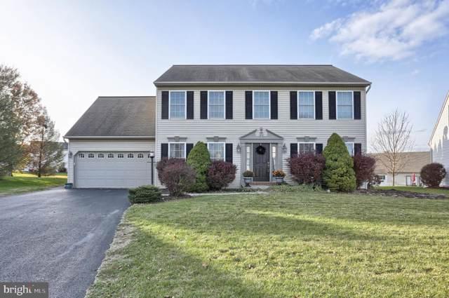 438 Oak Lane, PALMYRA, PA 17078 (#PALN109716) :: The Joy Daniels Real Estate Group