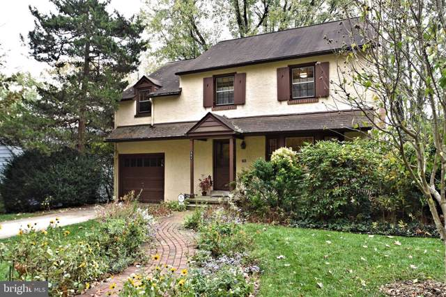 331 Lismore Avenue, GLENSIDE, PA 19038 (#PAMC630782) :: REMAX Horizons