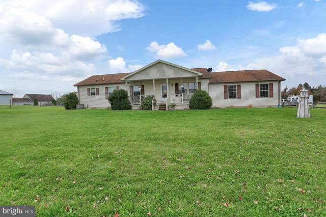 87 Miller Road, NEW OXFORD, PA 17350 (#PAAD109380) :: Liz Hamberger Real Estate Team of KW Keystone Realty