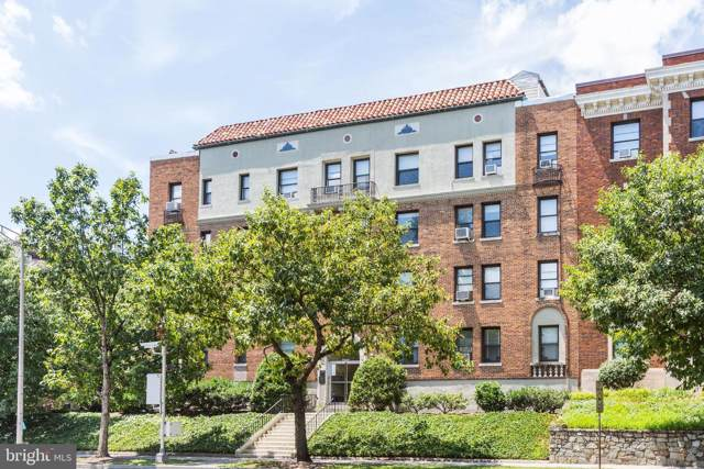 3600 Connecticut Avenue NW #307, WASHINGTON, DC 20008 (#DCDC449388) :: Great Falls Great Homes
