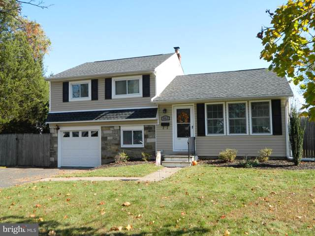 963 Catalpa Road, WARMINSTER, PA 18974 (#PABU483984) :: Better Homes Realty Signature Properties