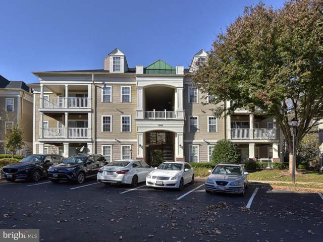 13109 Millhaven Place 5-I, GERMANTOWN, MD 20874 (#MDMC686304) :: Dart Homes