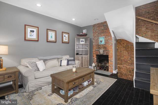 1025 N Lawrence Street B, PHILADELPHIA, PA 19123 (#PAPH848584) :: ExecuHome Realty