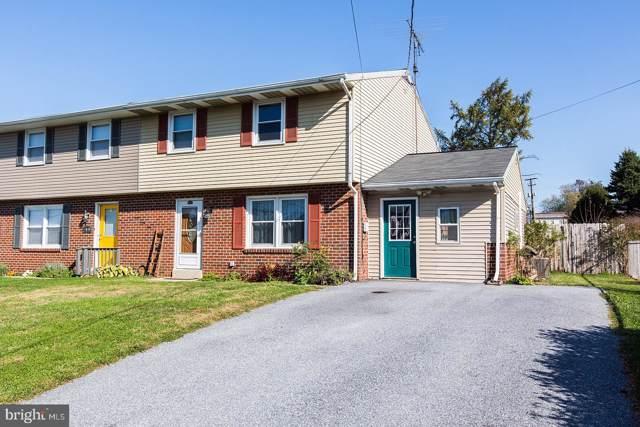 343-A Carol Lynn Drive A, WILLOW STREET, PA 17584 (#PALA143174) :: John Smith Real Estate Group