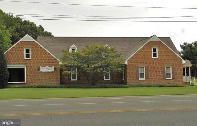 853 Irvington Road, KILMARNOCK, VA 22482 (#VALV100662) :: Keller Williams Pat Hiban Real Estate Group