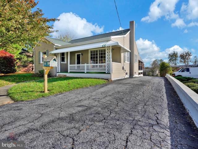1318 E Main Street, ANNVILLE, PA 17003 (#PALN109718) :: The Joy Daniels Real Estate Group