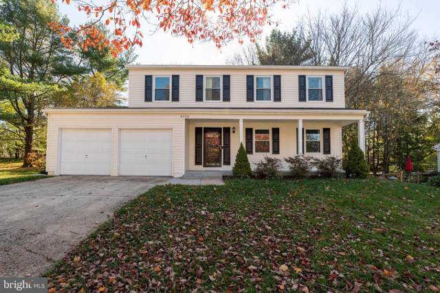 6134 Camelback Lane, COLUMBIA, MD 21045 (#MDHW272430) :: The Speicher Group of Long & Foster Real Estate