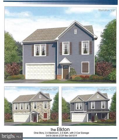 105 Arnold Overlook Lane, ARNOLD, MD 21012 (#MDAA418314) :: John Smith Real Estate Group