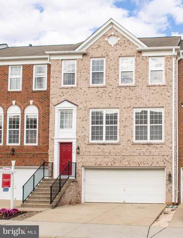 7019 Courtyard Way, HAYMARKET, VA 20169 (#VAPW482430) :: Pearson Smith Realty