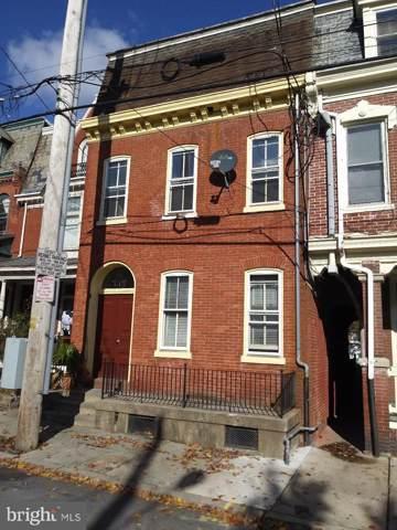 547 W Lemon Street, LANCASTER, PA 17603 (#PALA143176) :: The Joy Daniels Real Estate Group