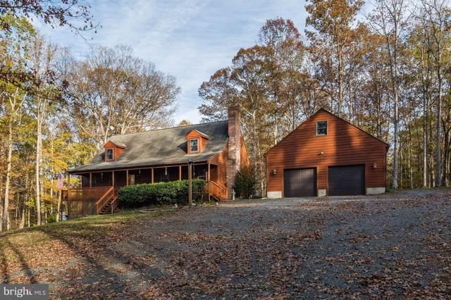 13445 Blackwells Mill Road, GOLDVEIN, VA 22720 (#VAFQ163036) :: Advon Group