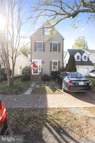 404 S Morris Street, OXFORD, MD 21654 (#MDTA136828) :: Brandon Brittingham's Team
