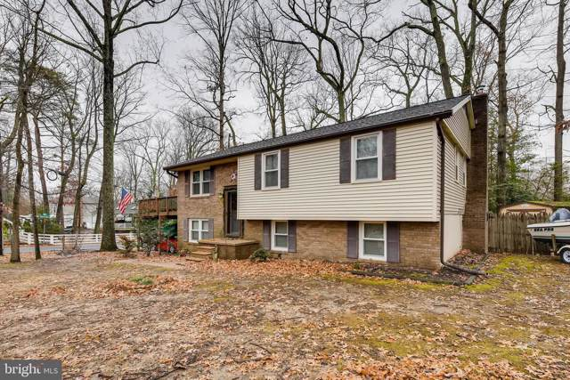 1001 Wallace Road, CROWNSVILLE, MD 21032 (#MDAA418326) :: Erik Hoferer & Associates