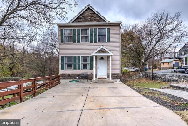 526 North Street, HARRISBURG, PA 17113 (#PADA116552) :: The Heather Neidlinger Team With Berkshire Hathaway HomeServices Homesale Realty