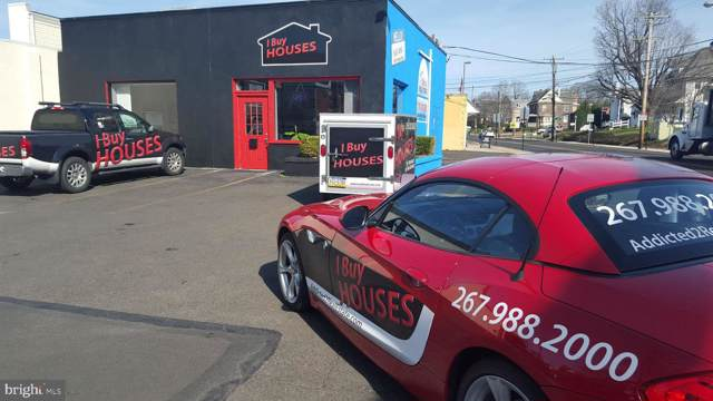 133 S York Road, HATBORO, PA 19040 (#PAMC630804) :: Better Homes Realty Signature Properties