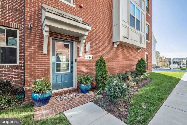 22844 Cabin Branch Avenue, CLARKSBURG, MD 20871 (#MDMC686316) :: The Speicher Group of Long & Foster Real Estate