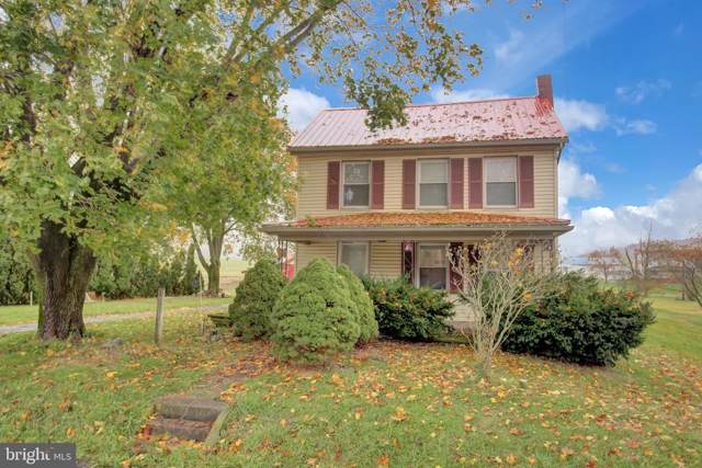 5816 Waggoners Gap Road, LANDISBURG, PA 17040 (#PAPY101556) :: The Joy Daniels Real Estate Group