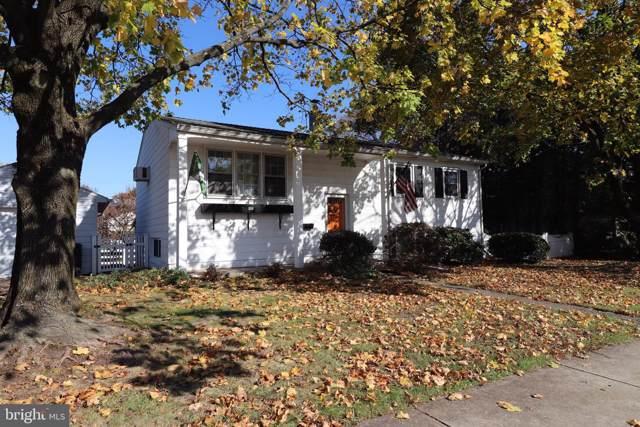 555 Mervine Street, POTTSTOWN, PA 19464 (#PAMC630814) :: The John Kriza Team