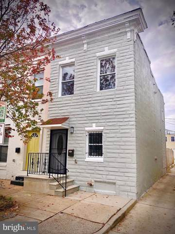 228 N Chester Street, BALTIMORE, MD 21231 (#MDBA490854) :: The Dailey Group