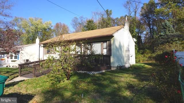 213 Elm Avenue, CROYDON, PA 19021 (#PABU484008) :: REMAX Horizons