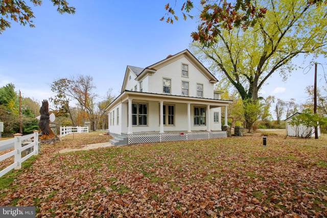 12625 Glen, POTOMAC, MD 20854 (#MDMC686322) :: The Speicher Group of Long & Foster Real Estate