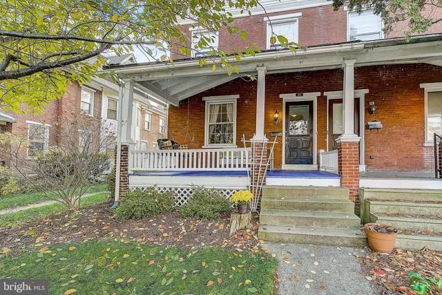 212 N Penn Street, WEST CHESTER, PA 19380 (#PACT493254) :: Remax Preferred | Scott Kompa Group