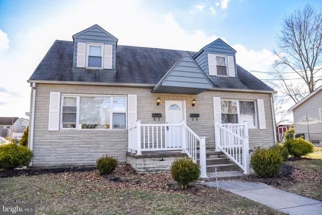 184 Anderson Avenue, BELLMAWR, NJ 08031 (MLS #NJCD380732) :: The Dekanski Home Selling Team