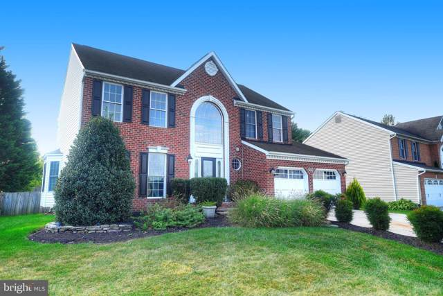 1939 Castle Road, FOREST HILL, MD 21050 (#MDHR240748) :: Advance Realty Bel Air, Inc