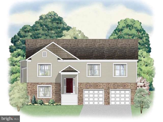 10353 Zachary Taylor Highway, UNIONVILLE, VA 22567 (#VAOR135410) :: Dart Homes