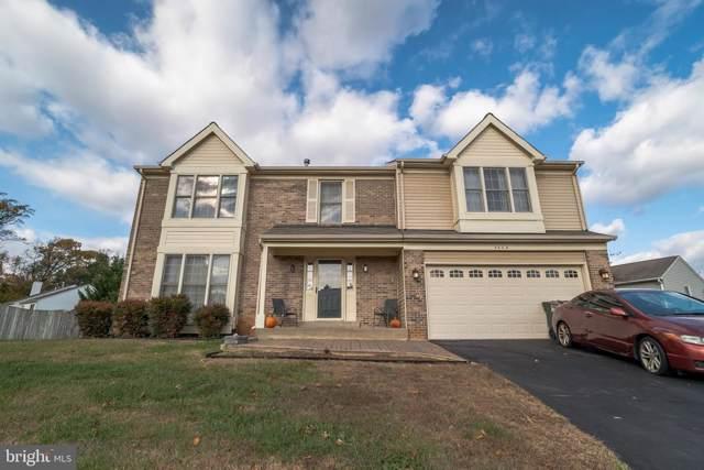 5438 Lomax Way, WOODBRIDGE, VA 22193 (#VAPW482438) :: Great Falls Great Homes