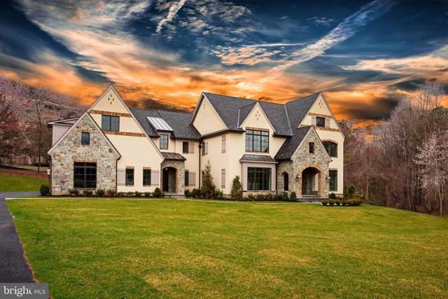 907 Georgetown Ridge Court, MCLEAN, VA 22102 (#VAFX1098708) :: Keller Williams Pat Hiban Real Estate Group
