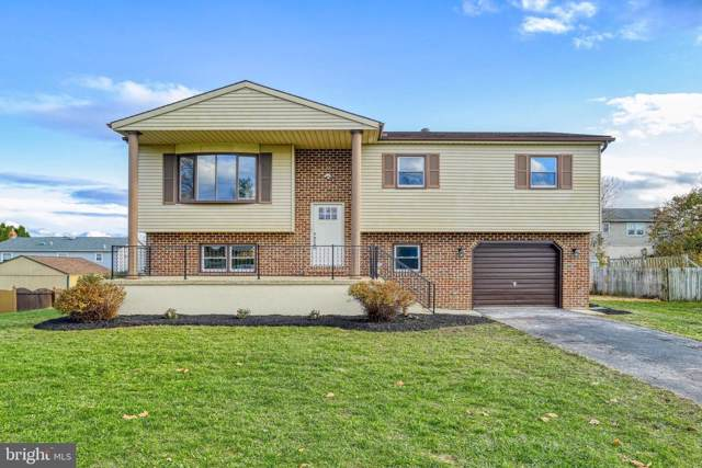 3286 Night In Gale Drive, DOVER, PA 17315 (#PAYK128272) :: Bob Lucido Team of Keller Williams Integrity