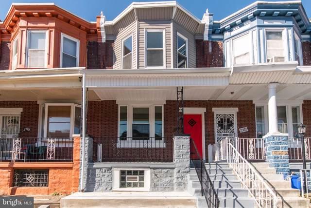 2930 N 24TH Street, PHILADELPHIA, PA 19132 (#PAPH848658) :: The Matt Lenza Real Estate Team