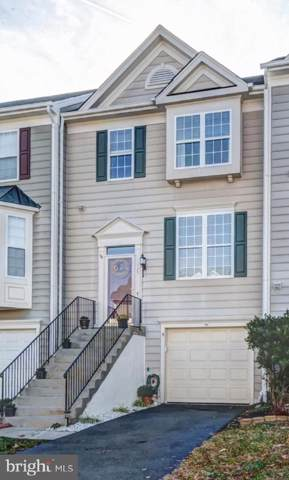 125 Goldsworth Terrace SW, LEESBURG, VA 20175 (#VALO398356) :: Coleman & Associates