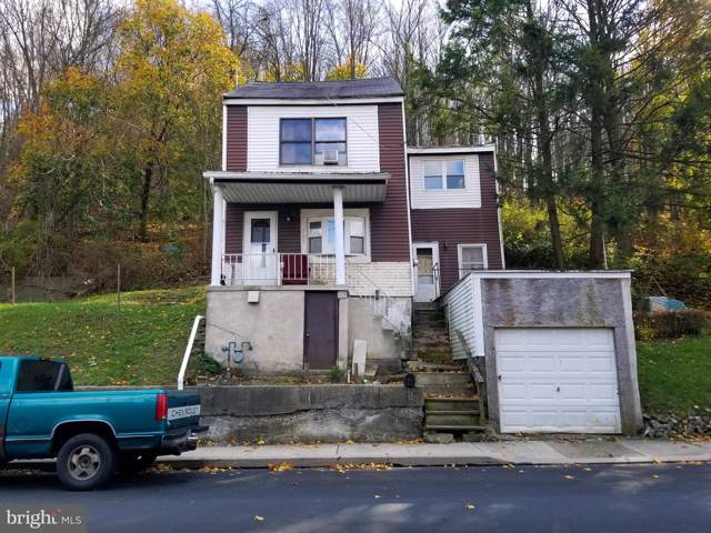 321 Peacock Street, POTTSVILLE, PA 17901 (#PASK128628) :: Ramus Realty Group