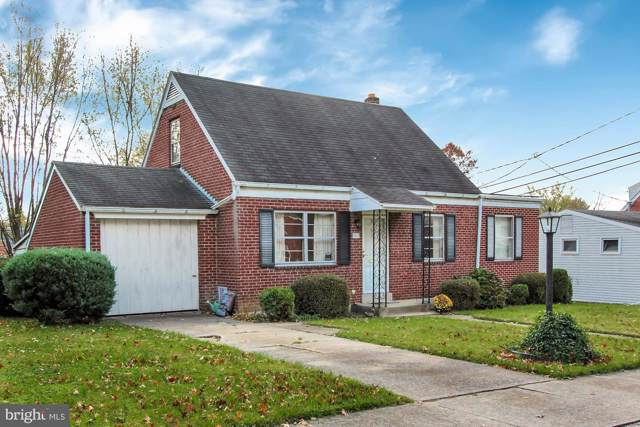 1909 Dickinson Avenue, CAMP HILL, PA 17011 (#PACB119218) :: The Team Sordelet Realty Group
