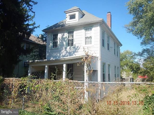 4112 Hayes Street NE, WASHINGTON, DC 20019 (#DCDC449432) :: AJ Team Realty