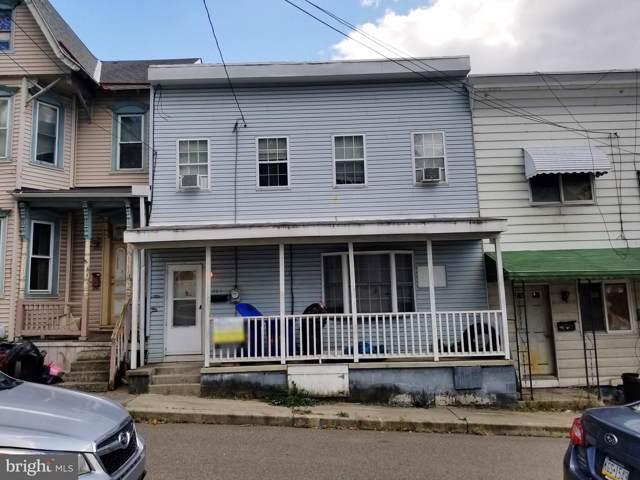 445 E Market Street, POTTSVILLE, PA 17901 (#PASK128630) :: Ramus Realty Group