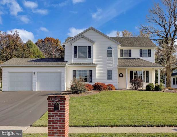 61 Windsor Way, CAMP HILL, PA 17011 (#PACB119220) :: The Joy Daniels Real Estate Group